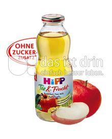 Produktabbildung: Hipp Tee & Frucht Fenchel-Tee mit Apfelsaft 0,5 l