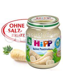 Produktabbildung: HiPP Reine Pastinaken 125 g