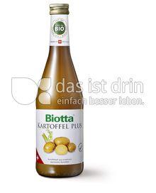 Produktabbildung: Biotta Kartoffel Plus 500 ml