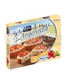 Produktabbildung: Hatting Bruschetta Tomate Basilikum mit Philadelphia 360 g