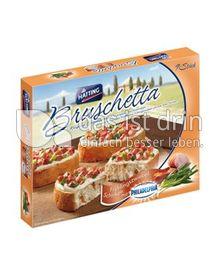 Produktabbildung: Hatting Bruschetta  Frühlingszwiebel-Schinken 360 g