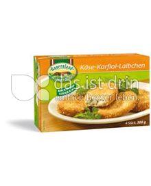Produktabbildung: Frisch & Frost Käse-Karfiol-Laibchen 300 g