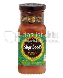 Produktabbildung: Sharwood's Mango Chutney 225 g