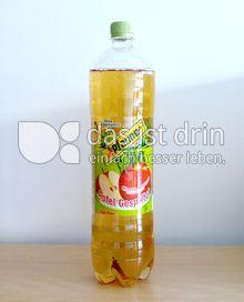 Produktabbildung: Pfanner Apfel Gespritzt 1,5 l