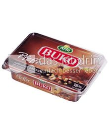 Produktabbildung: Arla Buko Pfeffer 18% 200 g