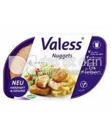 Produktabbildung: Valess® Valess Nuggets paniert 150 g