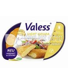Produktabbildung: Valess® Valess Light Gouda 200 g