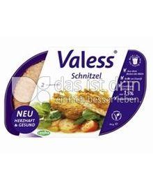 Produktabbildung: Valess® Valess Schnitzel 180 g