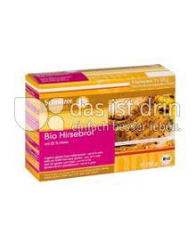 Produktabbildung: Schnitzer glutenfrei Bio Hirsebrot 250 g