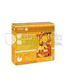 Produktabbildung: Schnitzer glutenfrei Bio Mais Spirelli Tricolore 200 g