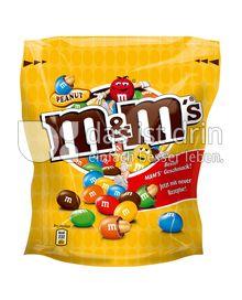 Produktabbildung: M&M's Peanut 335 g