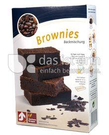 Produktabbildung: Juchem Brownies 360 g