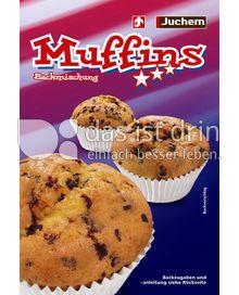Produktabbildung: Juchem Backmischung für Muffins 500 g