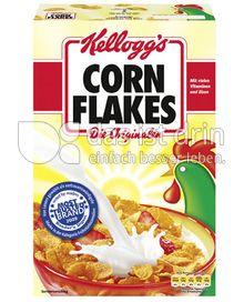 Produktabbildung: Kellogg's Corn Flakes 1000 g