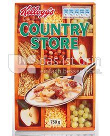 Produktabbildung: Kellogg's Country Store 750 g