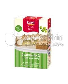 Produktabbildung: Kathi Sommertorte Frucht-Baiser 470 g