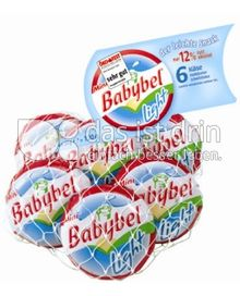 Produktabbildung: Mini Babybel Light 140 g