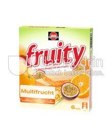Produktabbildung: Schwartau fruity Multifrucht 144 g