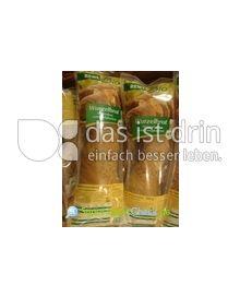 Produktabbildung: Rewe Bio Wurzelbrot 300 g