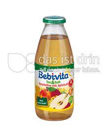 Produktabbildung: Bebivita Fencheltee 500 ml