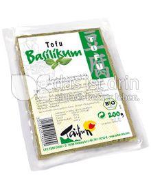 Produktabbildung: Taifun Tofu Basilikum 200 g