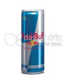 Produktabbildung: red bull Red Bull sugarfree 250 ml