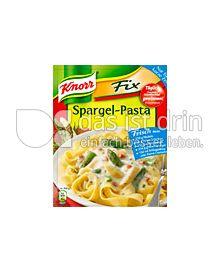 Produktabbildung: Knorr Fix Spargel-Pasta 38,5 g