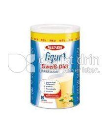 Produktabbildung: figur Eiweiß-Diät Vanille 430 g