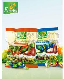 Produktabbildung: Favorina Caramelcreme 112,5 g