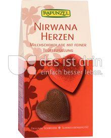 Produktabbildung: Rapunzel Nirwana Herzen