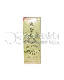 Produktabbildung: WeserGold Grüner Tee Getränk 1,5 l