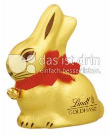 Produktabbildung: Lindt Goldhase Vollmilch 200 g