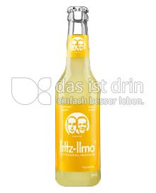 Produktabbildung: fritz-limo Zitronenlimonade 0,33 l