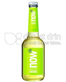 Produktabbildung: now Green Herbs 0,33 l