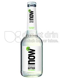 Produktabbildung: now White Bitter 0,33 l