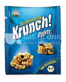 Produktabbildung: Der Biosnack Krunch! Power 60 g