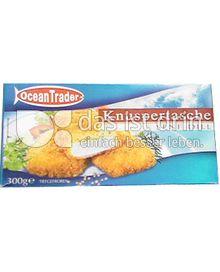 Produktabbildung: Ocean Trader Knuspertasche 300 g