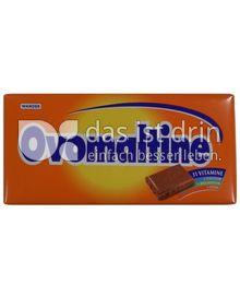 Produktabbildung: Ovomaltine Schokolade 100 g