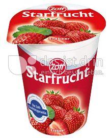 Produktabbildung: Zott Starfrucht Erdbeer 200 g