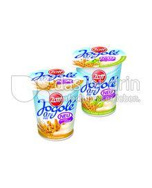 Produktabbildung: Zott Jogolé Cerealien Weiße Traube 150 g