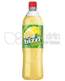 Produktabbildung: bizzl Naturherb Zitrone Kiss 250 ml
