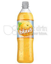 Produktabbildung: bizzl Leicht Orange 1 l