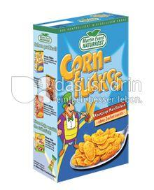 Produktabbildung: Martin Evers Naturkost Cornflakes 375 g