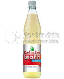 Produktabbildung: Rosbacher Isofit 0,75 l