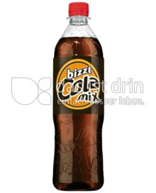 Produktabbildung: bizzl Cola Mix 1 l