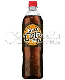 Produktabbildung: bizzl Cola Mix 1 l