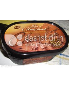 Produktabbildung: Langnese Cremissimo Chocolate - Zarte Milchschokolade 900 ml