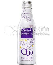 Produktabbildung: beautywater Q10 0,25 l