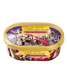 Produktabbildung: Langnese Cremissimo Schwarzwälder Kirsch 900 ml