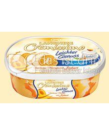 Produktabbildung: Langnese Cremissimo Aprikose-Mango 900 ml